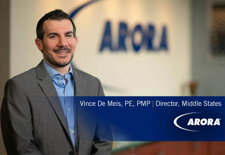 Employee Spotlight- Vince De Meis