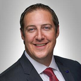 Adam Oliver, MBA